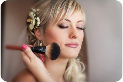 soin-maquillage-mariage - le jardin des secrets