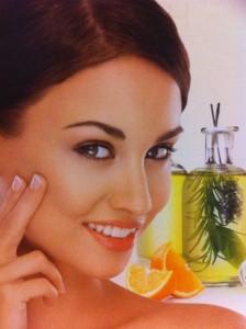 visage aromatic